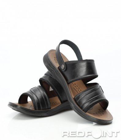 Летни сандали и чехли в едно 9406