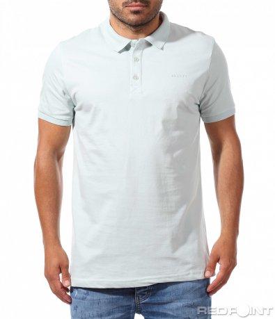 Изчистена поло тениска 9435