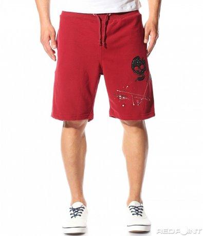 Памучни къси панталони 9440