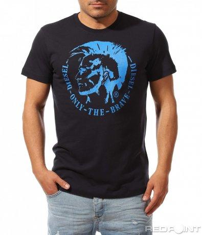 Маркова тениска с щампа 9463