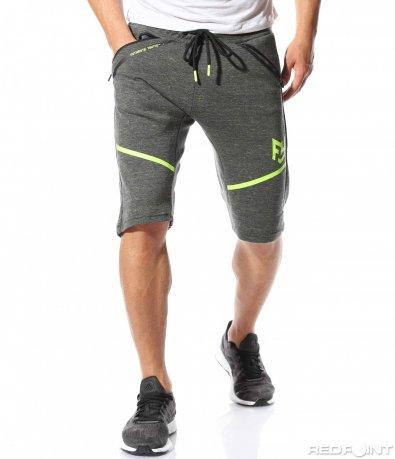 Къси спортни панталони Cropp 9511