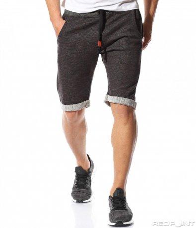 Ефектен модел къси панталони Cropp 9520