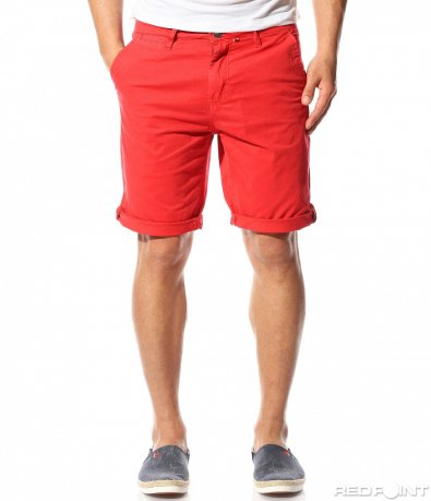 Класически спортно елегантни панталонки 9592