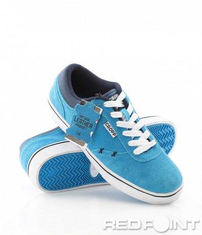 Пролетни обувки от естествена кожа 9603