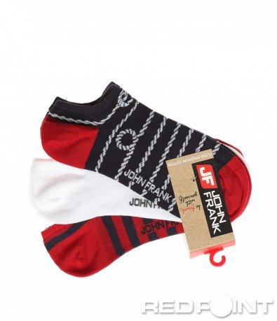 Чорапи тип FUN SOCKS 9578