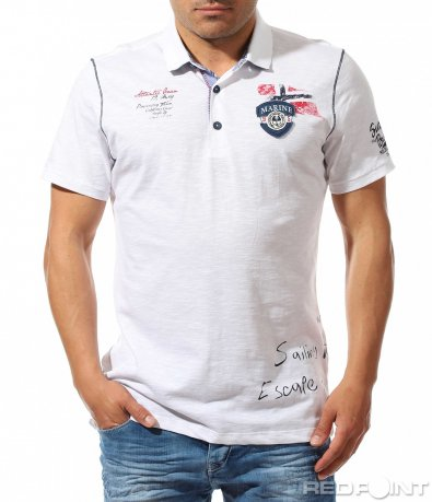 Класна urban polo shirt 9626
