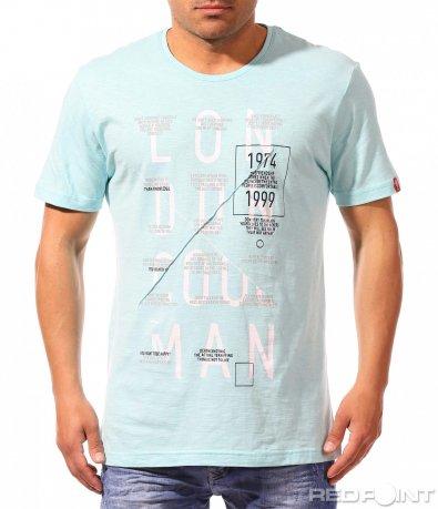 717dfd600c3 Мъжки тениски с надписи и щампи - Red Point Варна - Страница 4