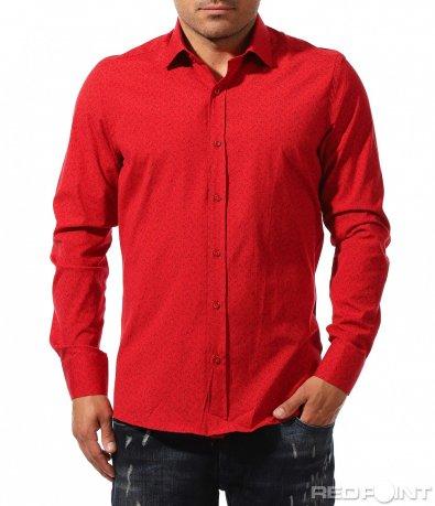 Свежа риза с орнаменти 9651