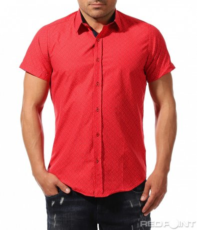 Семпла риза с орнаменти 9675