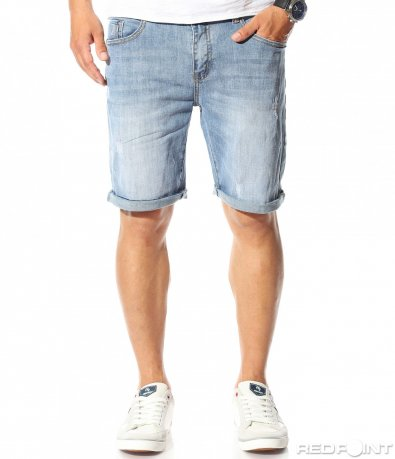 Ежеденвни дънкови панталонки 9759