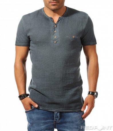 Тениска във vintage стил 9789