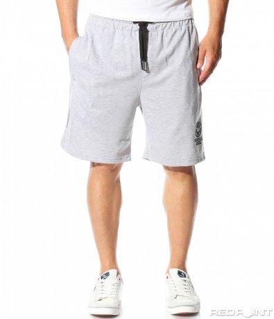 Едноцветни къси панталони 9794