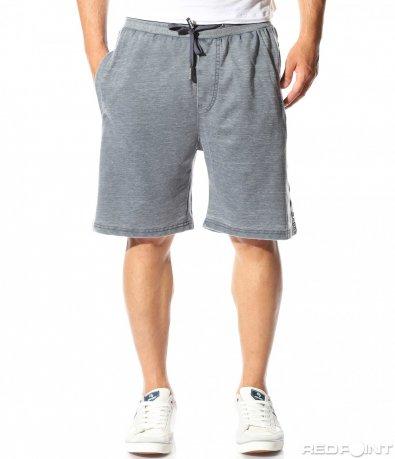 Летни панталонки с кант 9795