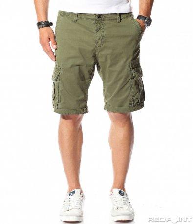 Къси карго панталони 9820