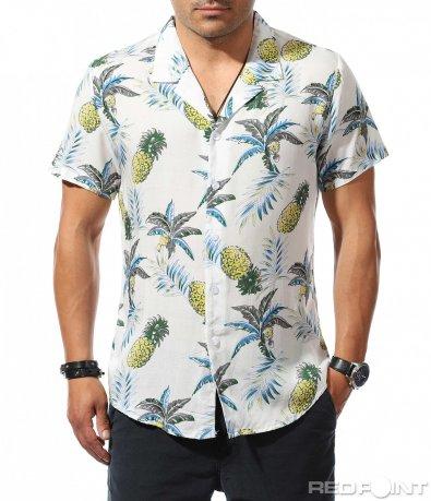 Пъстра риза с мотиви 9765