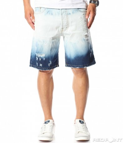 Jeans scurte Vanguard 9767