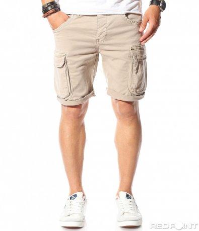 Класически карго панталонки 9826
