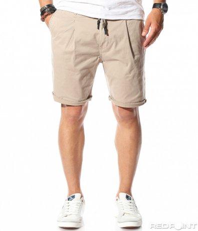 Спортно елегантни къси панталони 9827