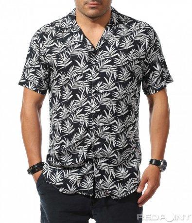 Спортна риза с къс ръкав 9885