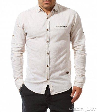 Клубна лятна риза 9895