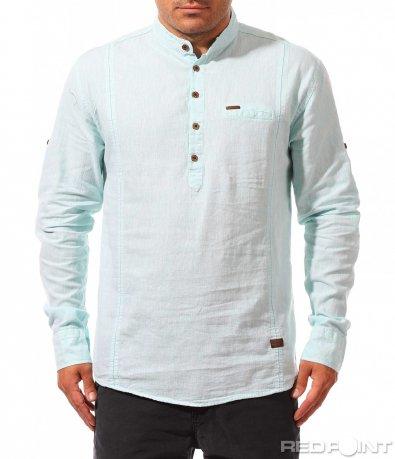 Лятна риза в големи размери 9898