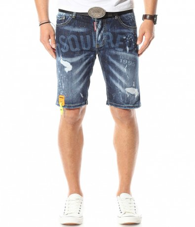 Маркови къси панталони Dsquared 9945