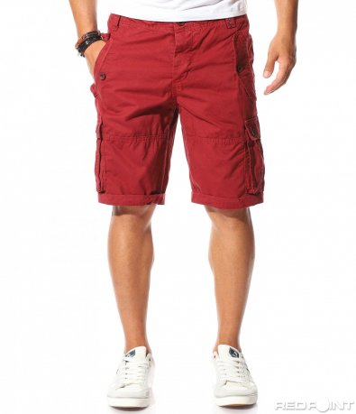 Urban къси панталонки с джобове 10020