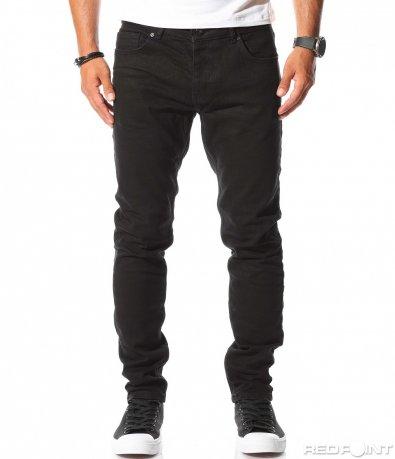Класически черни дънки 10051