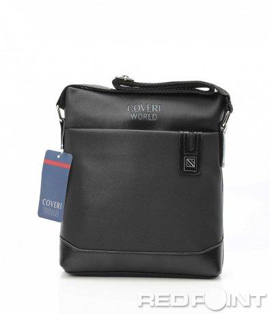Практична спортно елегантна чанта 10144