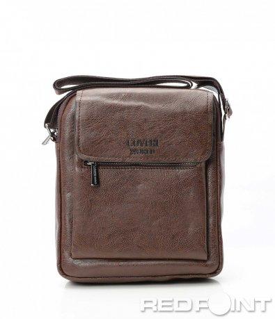 Елегантна чанта от еко кожа 10145