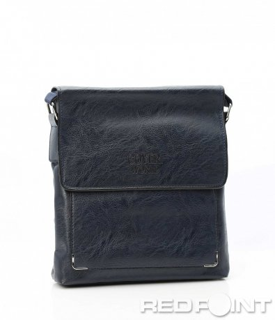 Компактна чанта от еко кожа 10146