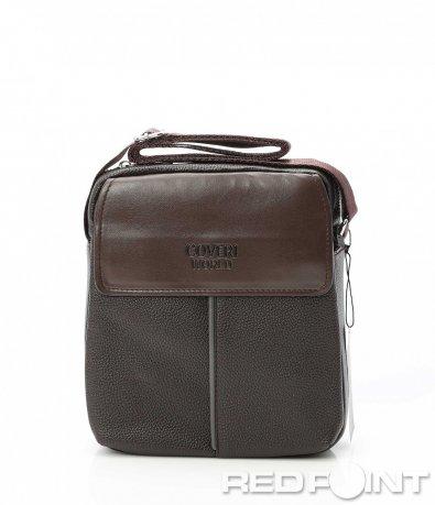 Стилна чанта в семпла форма 10150