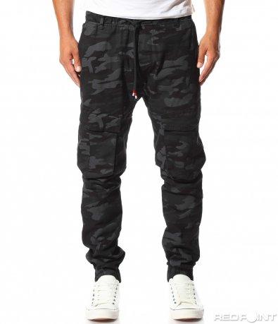 Спортен камуфлажен панталон 10164
