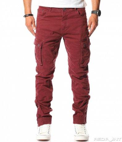 Класически casual панталон 10263