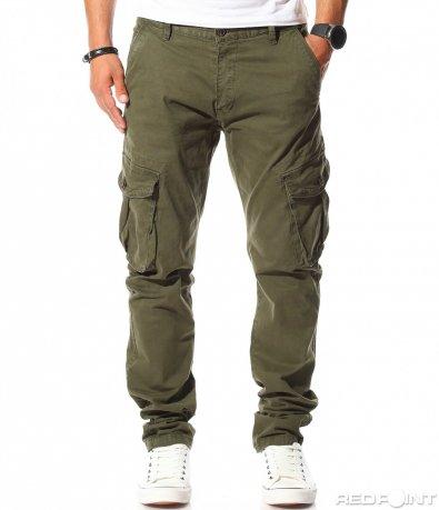 Класен карго панталон 10264