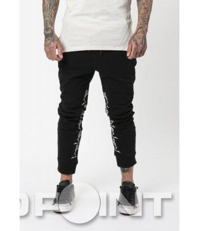 Skinny fit панталон Religion 50004