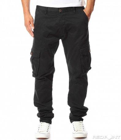 Карго панталон с джобове 10314
