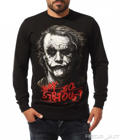Ефектна блуза JOKER 10345