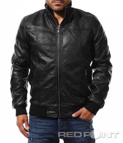Автентично черно яке 10362