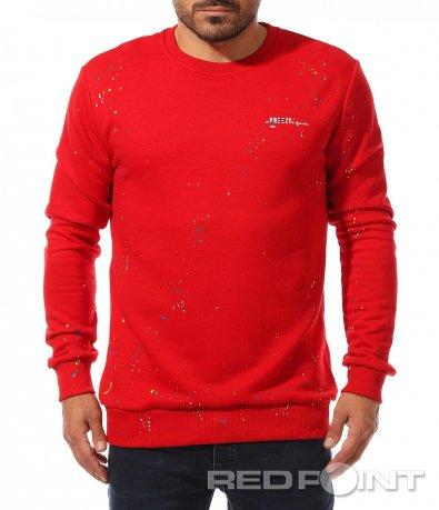 Bluză sport spray 10447