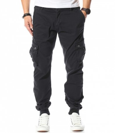 Спортен карго панталон 10630