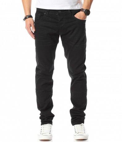 Черен дънков панталон Red Point 10650
