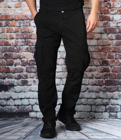 Карго панталон със свободна кройка 10760