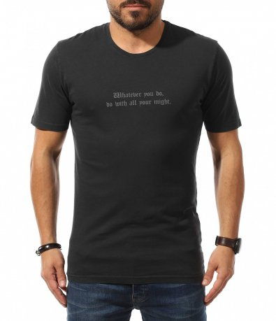 Тениска с традиционен дизайн 10778