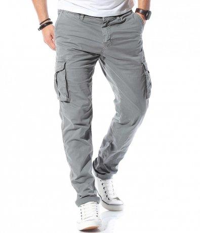 Пролетен панталон с карго джобове 10820