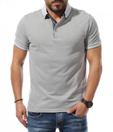 Традиционна офицална тениска 10867