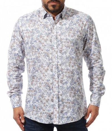 риза с дълъг ръкав 10939