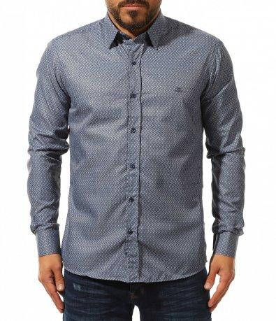 риза с дълъг ръкав 10938