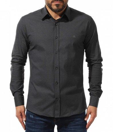 риза с дълъг ръкав 10941