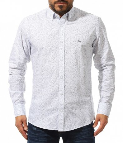 риза с дълъг ръкав 10942